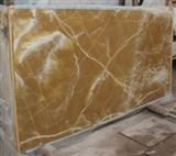 Onyx Slab, Yellow Onyx Slab