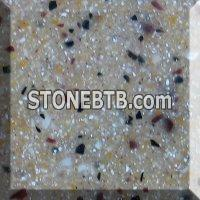 Modified Acrylic Solid Surface
