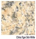 China Tiger Skin White Granite
