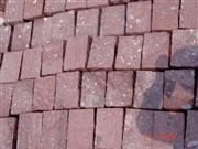 granite paving stone / kerbstone