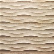 Natural limestone 3d wall textures tiles