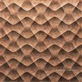 Natural decorative 3d bathroom stone wall panel
