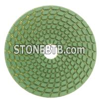 Wholesale Abrasive Tools Wet Marble Concrete Floor Polishing Pads