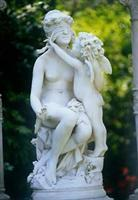 Marble Statues\(1-8)  Nude Figures-0623