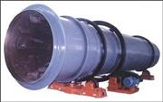 Metallurgy Rotary Dryer