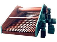 Linear Circular Vibrating Screen