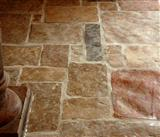 Adurayim Limestone Antique Pattern