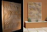 Water Features & Wall Sculptures -1