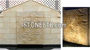 Water Features Wall Sculptures 5