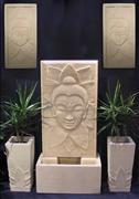 Water Features & Wall Sculptures -7