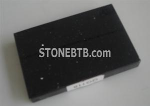 Quartzite Stone-Black