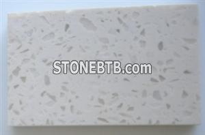 Quartzite Stone-White