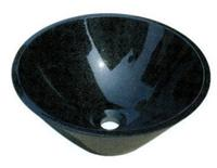 Sink--Mongolia Black