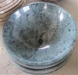 China Verde Alpi Sink