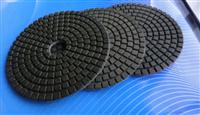 Wet polishing pad, grade A