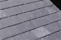 Gray Roofing Slate Tiles