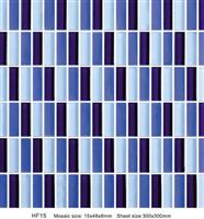 Glass Mosaic HF15