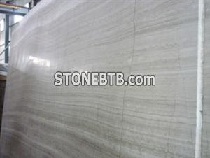 Wooden Vein Marble-Gray