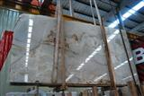 White&pink Onyx China Marble Chitrust Onyx Marble
