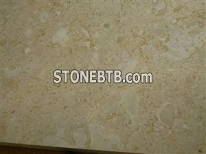gold butterfly tile