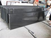 Mongolia black counter tops