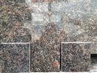 TAN BROWN GRANITE, BROWN GRANITE