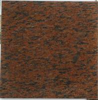 Veldt Red Granite