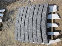 China Impala G654 Kerb Stones Prices