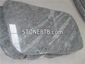 Dargon Wall Stone Table