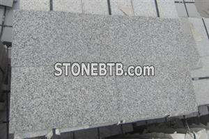G640 grey granite flooring tiles