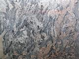 Giallo Multicolor Granite Slabs