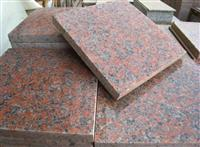 Maple Red G562 Granite