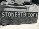 China granite,Mountain stone,Dark Green Montain Stone,New green granite,natural stone