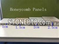 Laminated Aluminum Honeycomb Composite Stone Panel,Aluminium Honeycomb Wall Panel,Exterior wall decoration,Light weight wall cladding