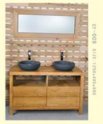 wash basins/bathroom cabinets and bowls for promotion