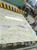 Beautiful china green marble onyx