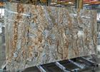 Popular  Brazil Giallo Dragon granite countertop