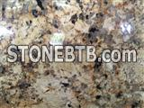 Hot sale brazil Giallo Sabrina granite countertop