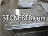 G623 Rosa Beta granite stone for hot sale