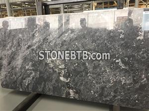 New arrival Ocean Star Granite Slab