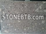 New Product Cecilia Purple granite slab