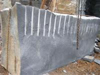 Chinese Basalt Block