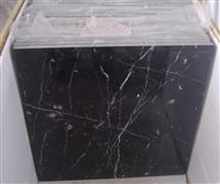 excellent Chinese NERO MARQUINA marble cut-to-size