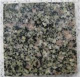 G371 Peacock Green Granite