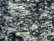 G389 Waves Flower Granite