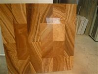 Imperial Wood Dark Sandstone