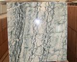 Lotus Green Marble Tile