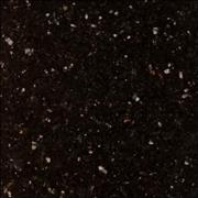 Black Galaxy Marble Tile