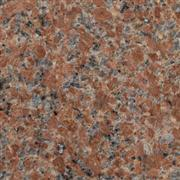 G386 Red Granite Slab