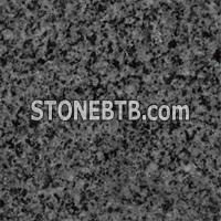 G654B Black Granite Slab